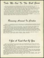 1948 Cincinnatus High School Yearbook Page 34 & 35