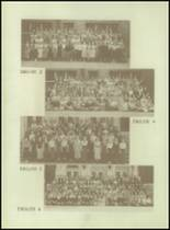 1937 Shawnee High School Yearbook Page 28 & 29