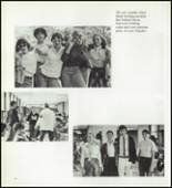 1980 New Trier West High School Yearbook Page 10 & 11