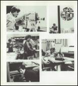 1980 New Trier West High School Yearbook Page 22 & 23