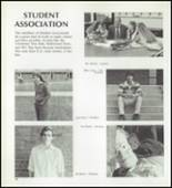 1980 New Trier West High School Yearbook Page 24 & 25
