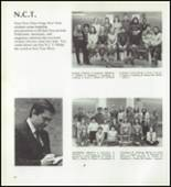 1980 New Trier West High School Yearbook Page 26 & 27