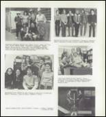 1980 New Trier West High School Yearbook Page 32 & 33