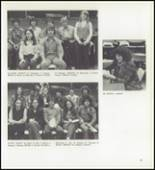 1980 New Trier West High School Yearbook Page 42 & 43