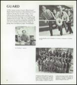 1980 New Trier West High School Yearbook Page 44 & 45