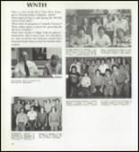 1980 New Trier West High School Yearbook Page 46 & 47