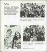 1980 New Trier West High School Yearbook Page 48 & 49