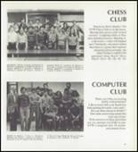 1980 New Trier West High School Yearbook Page 50 & 51
