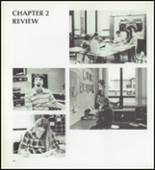 1980 New Trier West High School Yearbook Page 60 & 61