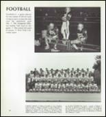 1980 New Trier West High School Yearbook Page 64 & 65