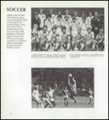 1980 New Trier West High School Yearbook Page 68 & 69
