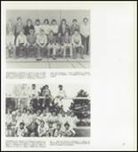 1980 New Trier West High School Yearbook Page 70 & 71