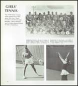 1980 New Trier West High School Yearbook Page 76 & 77