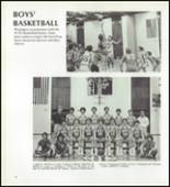 1980 New Trier West High School Yearbook Page 78 & 79