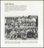 1980 New Trier West High School Yearbook Page 90 & 91