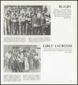 1980 New Trier West High School Yearbook Page 96 & 97