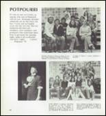 1980 New Trier West High School Yearbook Page 104 & 105