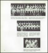 1980 New Trier West High School Yearbook Page 120 & 121