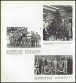 1980 New Trier West High School Yearbook Page 136 & 137