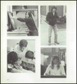 1980 New Trier West High School Yearbook Page 138 & 139