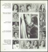 1980 New Trier West High School Yearbook Page 142 & 143