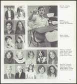 1980 New Trier West High School Yearbook Page 144 & 145