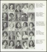 1980 New Trier West High School Yearbook Page 146 & 147