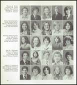 1980 New Trier West High School Yearbook Page 148 & 149