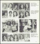 1980 New Trier West High School Yearbook Page 152 & 153