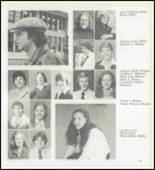 1980 New Trier West High School Yearbook Page 156 & 157