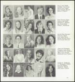 1980 New Trier West High School Yearbook Page 162 & 163