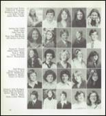 1980 New Trier West High School Yearbook Page 164 & 165