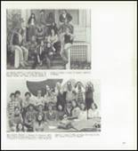 1980 New Trier West High School Yearbook Page 170 & 171