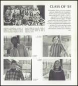1980 New Trier West High School Yearbook Page 174 & 175