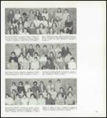 1980 New Trier West High School Yearbook Page 176 & 177