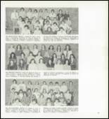 1980 New Trier West High School Yearbook Page 178 & 179