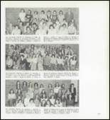 1980 New Trier West High School Yearbook Page 180 & 181