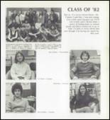 1980 New Trier West High School Yearbook Page 184 & 185
