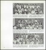 1980 New Trier West High School Yearbook Page 188 & 189
