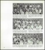 1980 New Trier West High School Yearbook Page 190 & 191