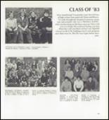 1980 New Trier West High School Yearbook Page 194 & 195