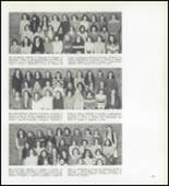 1980 New Trier West High School Yearbook Page 196 & 197