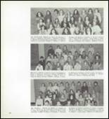 1980 New Trier West High School Yearbook Page 198 & 199
