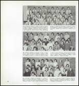1980 New Trier West High School Yearbook Page 200 & 201