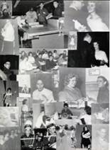 1963 Bloom-Carroll High School Yearbook Page 28 & 29