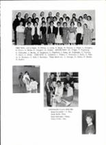 1963 Bloom-Carroll High School Yearbook Page 32 & 33