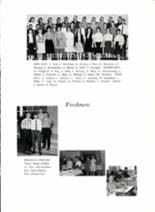 1963 Bloom-Carroll High School Yearbook Page 34 & 35