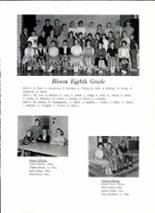 1963 Bloom-Carroll High School Yearbook Page 36 & 37