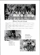 1963 Bloom-Carroll High School Yearbook Page 38 & 39