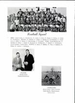 1963 Bloom-Carroll High School Yearbook Page 44 & 45